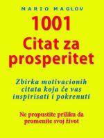 Mario Maglov - 1001 Citat za prosperitet