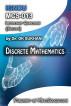 MCS-013: Discrete Mathematics by Dr. DK Sukhani