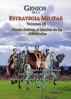 Genios de la la Estrategia Militar Volumen III Simón Bolívar, el hombre de las dificultades by Luis Alberto Villamarin Pulido