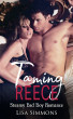 Taming Reece by Lisa Simmons