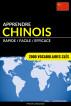 Apprendre le chinois - Rapide / Facile / Efficace: 2000 vocabulaires clés by Pinhok Languages