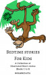 BEDTIME STORIES & LOVE POEMS : A Collection of Illustrated Short stories by Mohammed Ayya
