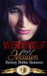 Werewolf and Maiden by Whitepuppy