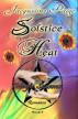 Solstice Heat Book 2 Magic Seasons Romance by Jacqueline Paige