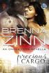 Precious Cargo by Brenna Zinn