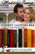 Legend's Landing Bed & Breakfast: The Collection by Maddie James