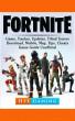 Fortnite by Hiddenstuff Entertainment