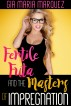 Fertile Futa and the Masters of Impregnation by Gia Maria Marquez