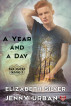 A Year and A Day by Elizabeth Silver
