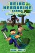 Being Herobrine, Book 2: Punished by Mark Mulle
