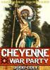 War Party (Cheyenne Western Book 8) by Judd Cole