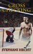 Cross Checking (Blue Line Hockey #9) by Stephani Hecht