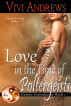 Love in the Time of Poltergeists by Vivi Andrews