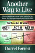 Another Way To Live - Discovering Lessons Crucial to the Survival of the Human Race by Separating Religion from the Bible. by Darrel Forrest