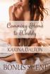 Cumming Home to Daddy: Bonus Scene by Karina Dalton