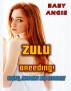 Zulu Breeding! by Baby Angie