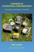 Handbook of Philosophical Companionships by Ran Lahav
