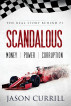 Scandalous by Jason Currill