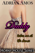 Daddy Takes Me at the Dance by Adrian Amos
