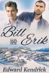 Bill and Erik by Edward Kendrick
