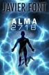 Alma 2.718 by Javier Font Combarros