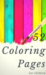 52 Coloring Pages by freeGR