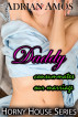 Daddy Consummates Our Marriage by Adrian Amos