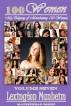 100 Women Volume Seven by Lexington Manheim