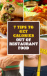 7 tips to get calories out of restaurant food by parova