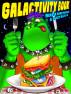 The Galactivity Book by Maria Bardyukova & Quiet Riley Jr.