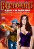 Renegade 23: Volcanco of Violence by Lou Cameron