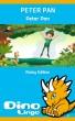 Peter Pan by Dino Lingo