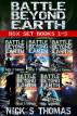 Battle Beyond Earth - Box Set (Books 1-5) by Nick S. Thomas