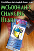 McGoohan's Changing Heart by D. Clarence Snyder