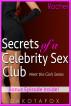 Secrets of a Celebrity Sex Club - Meet Rachel - Bonus Edition by Dakota Fox