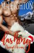 Dashing Through the Snow: A Sexy, Snowy Christmas Tale by M. Leighton