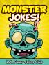 Monster Jokes by LOL Funny Jokes Club