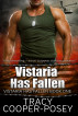 Vistaria Has Fallen by Tracy Cooper-Posey