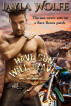 Have Gun Will Travel by Layla Wolfe