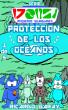 Serie Pequeños Guardianes - Protección de los océanos by Ricardo Garay