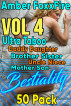Ultra Taboo Daddy Daughter Brother Sister Uncle Niece Mother Son Bestiality 50-Pack Vol 4 by Amber FoxxFire