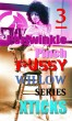 Periwinkle Pinch Pussy Willow Series 3 by XAMBooks