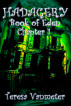 HADAGERY, Book of Eden (Chapter 1) by Teresa Vanmeter