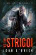 Red Team: Strigoi by John O'Brien