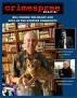 Crimespree Magazine Issue 67 by Jon Jordan