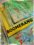 BOOMERANG (a POEM) by RJ Williams