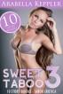 Sweet Taboo 3 - 10 Story Bundle by Arabella Keppler