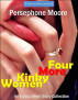 Four More Kinky Women by Persephone Moore