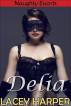 Delia by Lacey Harper