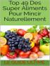 Top 49 Des Super Aliments Pour Mincir Naturellement. by Le Guide Ultime